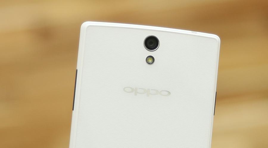 Điện thoại  OPPO Find 5 Mini R827