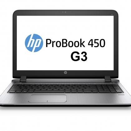 LAPTOP HP PROBOOK 450 G3 - T1A16PA