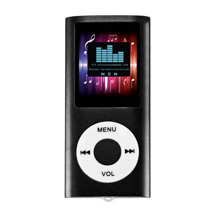 Máy nghe nhạc MP4 Protab AC9069VN Đen