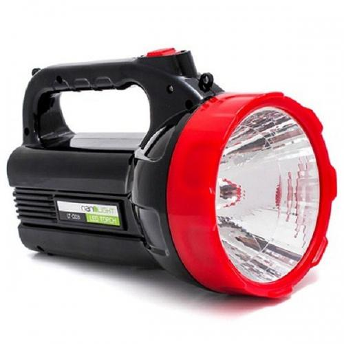 Đèn pin led sạc Nanolight LT-003