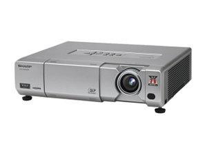 Máy chiếu Sharp PG-D40W3D