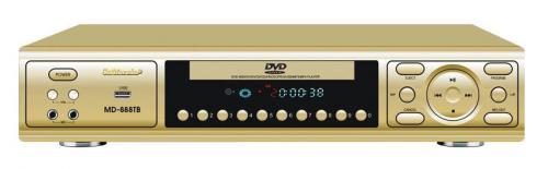 Đầu karaoke California DVD MIDI 888TA  - TỐI ƯU CHO MỌI GIA ĐÌNH