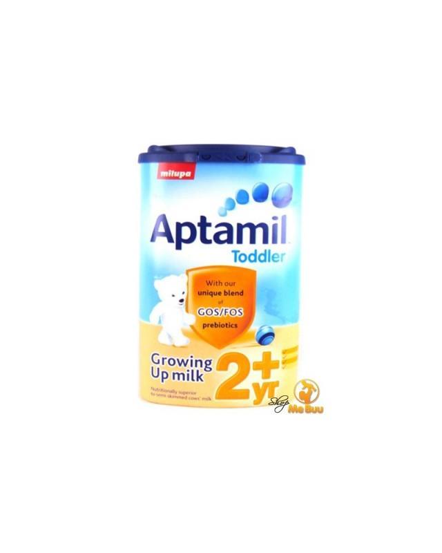 Sữa Aptamil Growing Up Milk 2+ Years