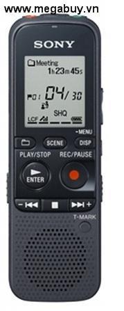 Máy ghi âm Sony ICD-PX312    2Gb