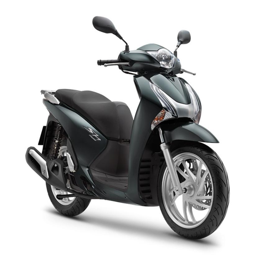 Xe Honda SH 125i