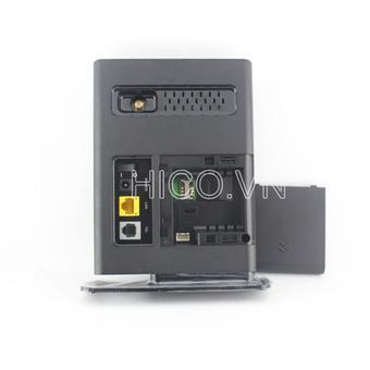 Modem Wifi Huawei E5172 Wifi 3G 4G LTE TDD 150Mbps (Đen)