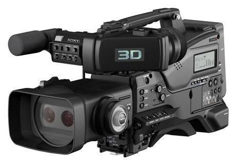 Máy quay Sony PMW-TD300