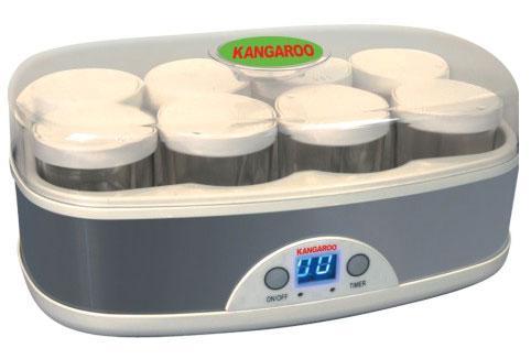 Máy làm sữa chua Kangaroo KG81