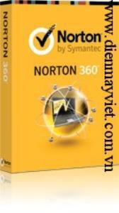 Norton 360 (New 2013) 1PC/1Year