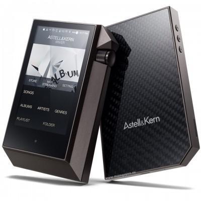 Máy nghe nhạc Astell & Kern AK240