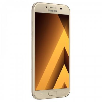 Điện thoại  Samsung Galaxy A3 (2017)
