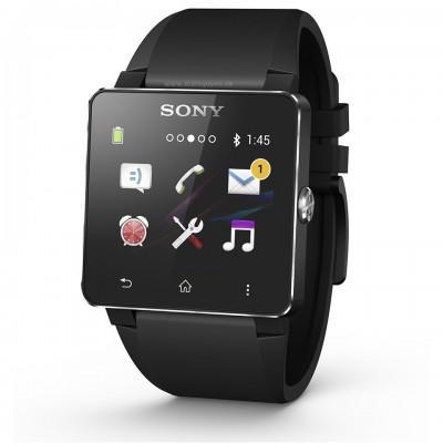 Sony SmartWatch 2