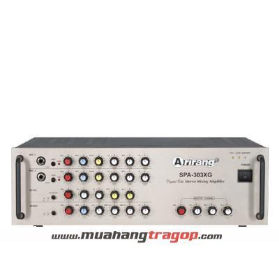 Âm ly Arirang SPA-303XG (Xám)