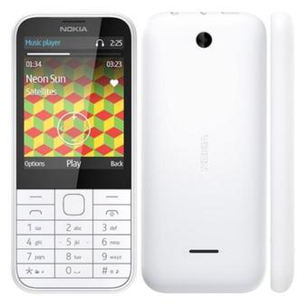 ĐTDĐ Nokia 225 2 SIM (Đen)
