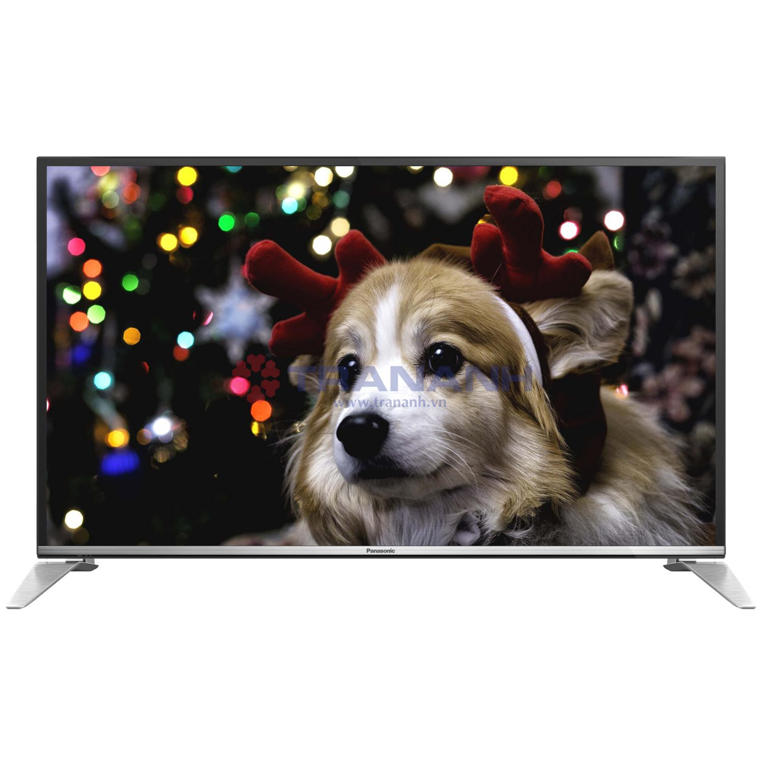 Smart Tivi Panasonic TH-49DS630V 49inch Full HD