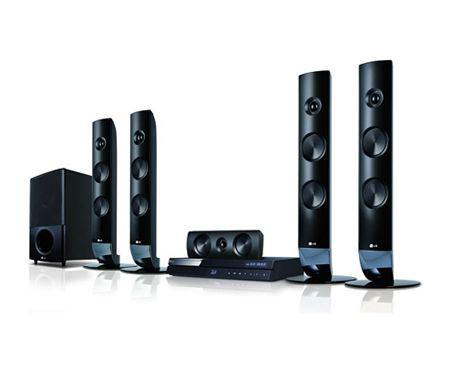 Dàn âm thanh LG-DH6320H