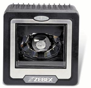 Máy đọc mã vạch Zebex Z 6082 Stock