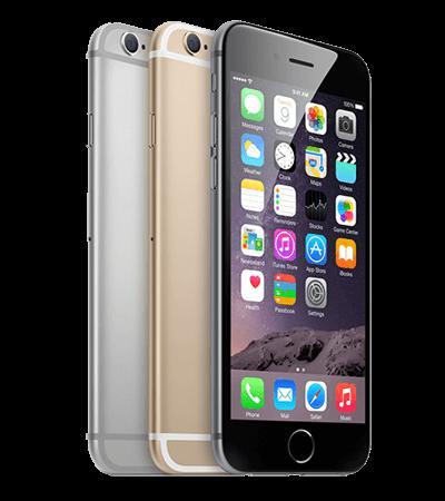 Điện thoại iPhone 6 Plus 16GB