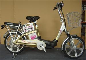 Xe đạp điện Sukaki SDC-145