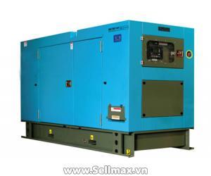 Máy phát điện Fadi NH-FD400CS-400KVA