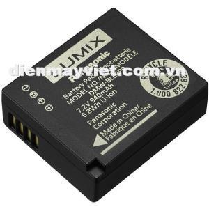Pin máy ảnh Panasonic DMW-BLE9 Lithium-Ion Battery (940mAh)