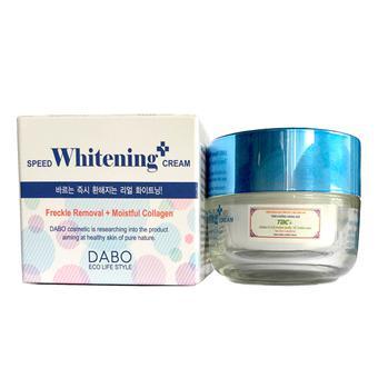 Kem dưỡng trắng da DABO Speed Whitening-Up (50ml)