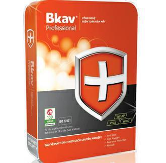 Bkav Pro Internet Security