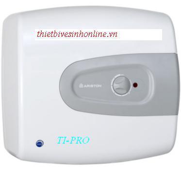 Bình nóng lạnh Ariston Ti Pro 15L