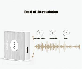 Tai nghe Bluetooth REMAX RB-S3