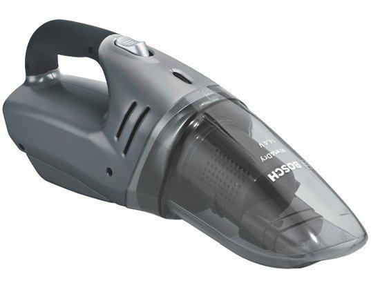 Máy hút bụi cầm tay sạc điện Bosch BKS4043