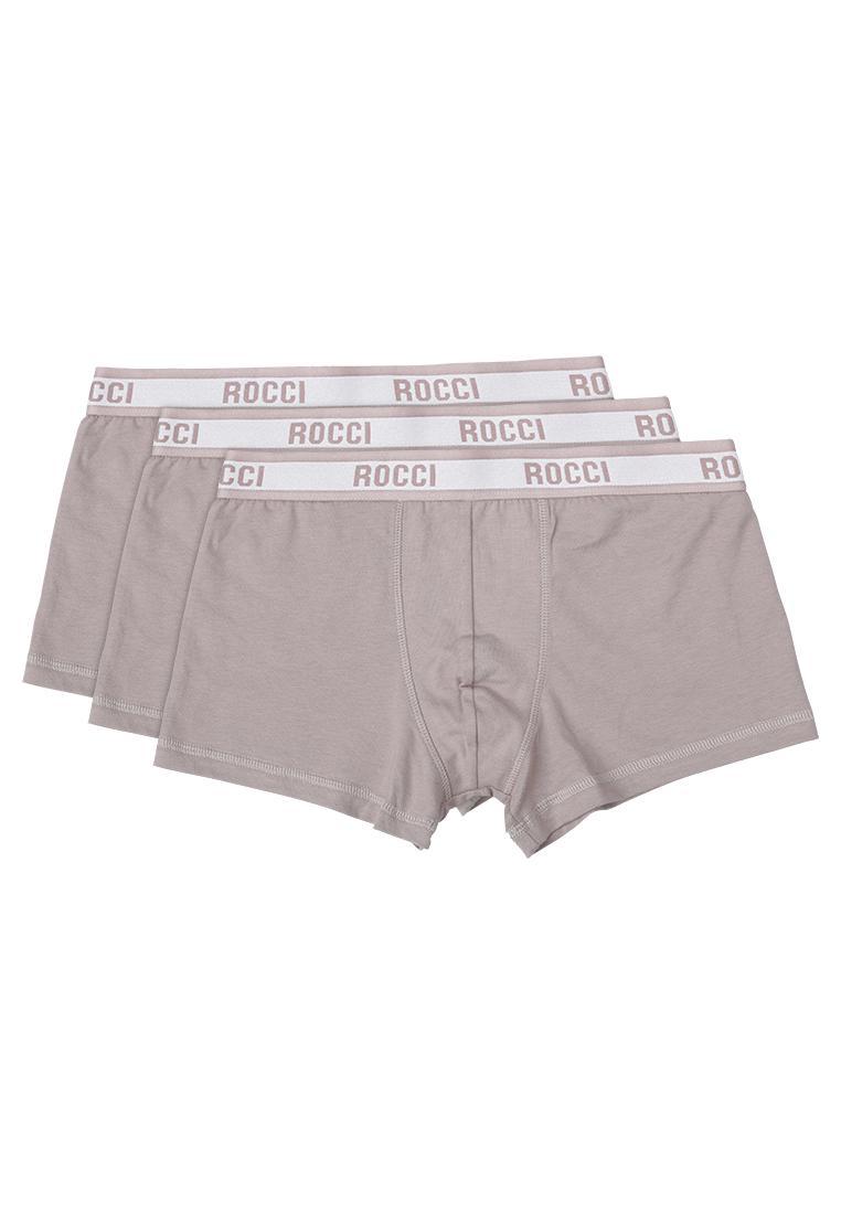 Combo 3 quần lót Boxer nam Rocci