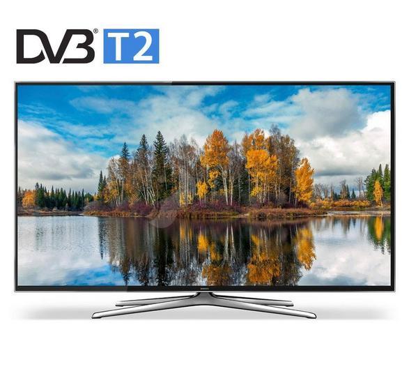 TIVI LED 3D SAMSUNG UA55H6400-55, FULL HD 400HZ