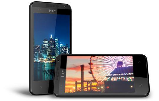 Điện thoại HTC Desire 300
