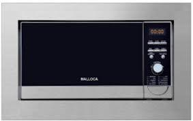 Lò vi sóng Malloca MW 25.5-ESP