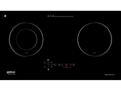 Bếp hồng ngoại đôi Goldsun GRH-721T
