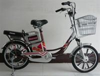 Xe đạp điện Sukaki SDC-142