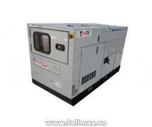 Máy phát điện Fadi FDP650SS3-650KVA