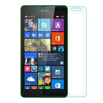 Miếng dán kính cường lực cho Microsoft Lumia 640 - Glass