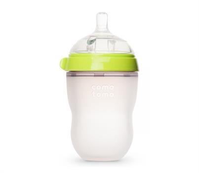 Bình sữa Comotomo 250ml (Xanh)