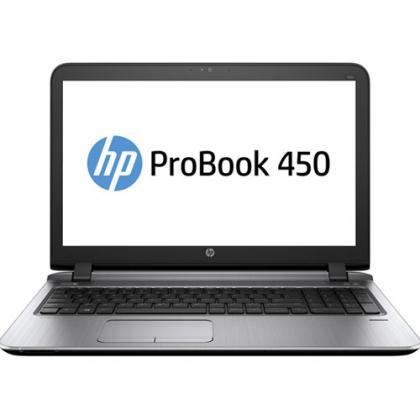 HP ProBook 450 G3 -T9S21PA