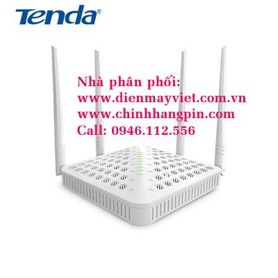 Tenda F1202 1200M 11AC Dual Band Wireless Router