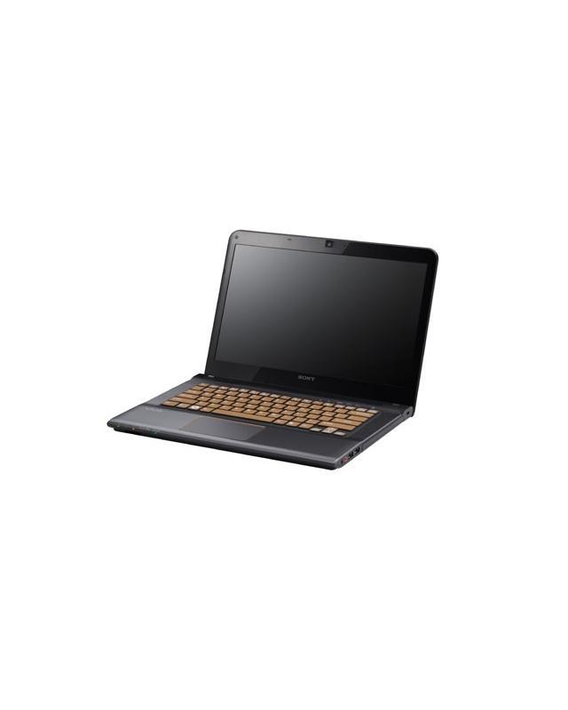Máy tính xách tay Sony VAIO SVE14A16FG/H/S ( Xám,  Bạc)