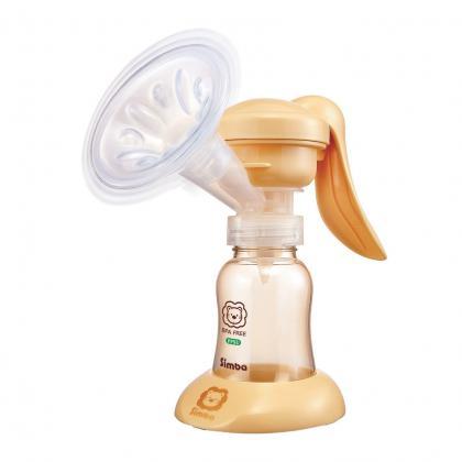 Máy hút sữa bằng tay SIMBA - S9511