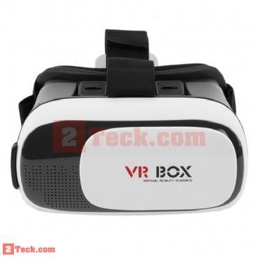 Kính 3D thực tại ảo VR Box phiên bản 2 (chính hãng)