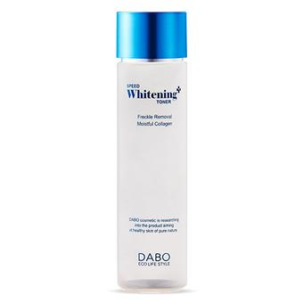Nước hoa hồng trắng da DABO Speed Whitening-Up 150ml