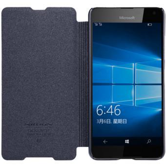 Bao da Nillkin cho Microsoft Lumia 650 (Xám)
