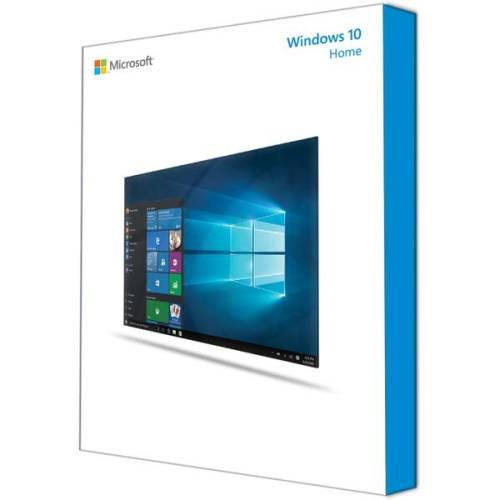 Win Home 10 Win32 Eng Intl 1pk DSP OEI DVD
