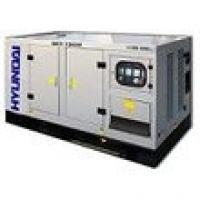 Máy phát điện Huyndai DHY10KSE (3pha)