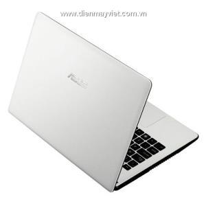 Laptop Asus X401A-WX278 / 14 inch/ Trắng