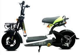 Xe đạp điện Giant-M133